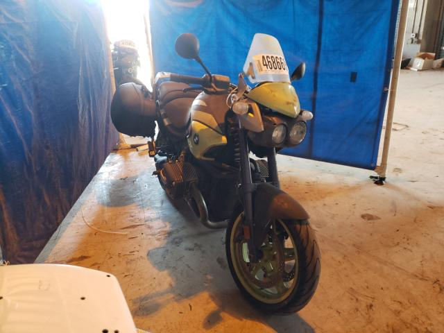 BMW salvage cars for sale: 2004 BMW R1150 R RO
