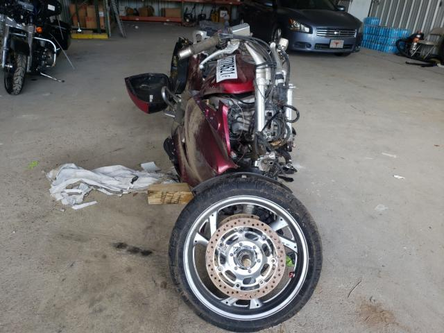 Salvage cars for sale from Copart Florence, MS: 2005 Honda ST1300 A