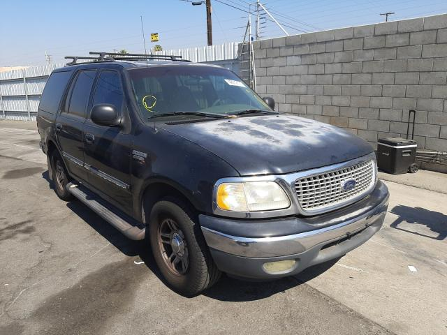 Salvage cars for sale from Copart Colton, CA: 1999 Ford Expedition