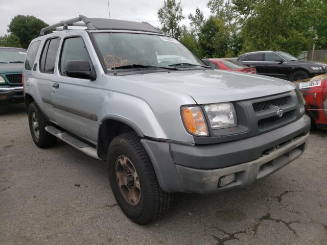 Nissan Vehiculos salvage en venta: 2000 Nissan Xterra XE