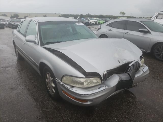 Buick Park Avenue salvage cars for sale: 2000 Buick Park Avenue