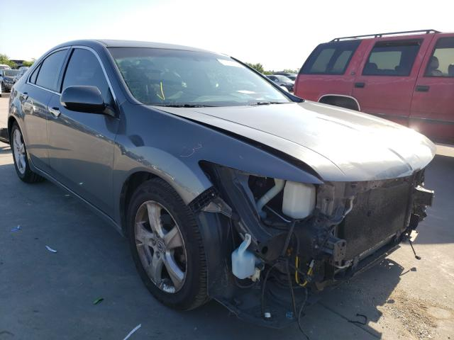 Acura TSX salvage cars for sale: 2010 Acura TSX