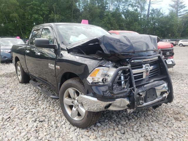 2016 Dodge RAM 1500 SLT en venta en Candia, NH