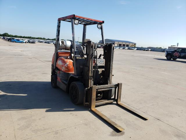 Toyota salvage cars for sale: 1997 Toyota Forklift