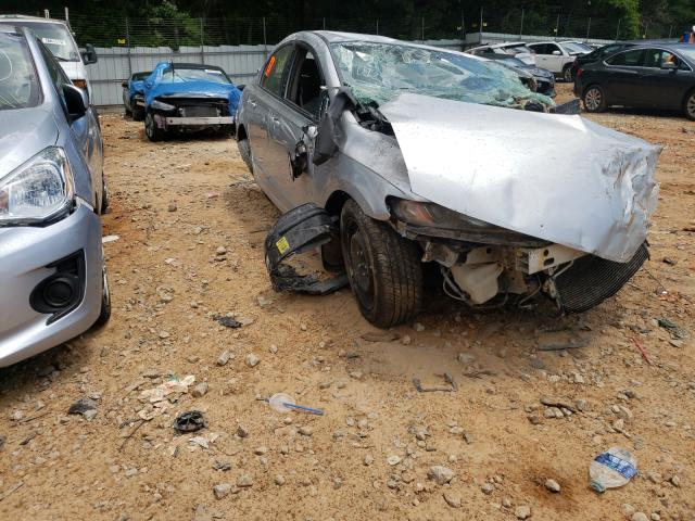 Salvage cars for sale from Copart Austell, GA: 2010 Honda Civic LX