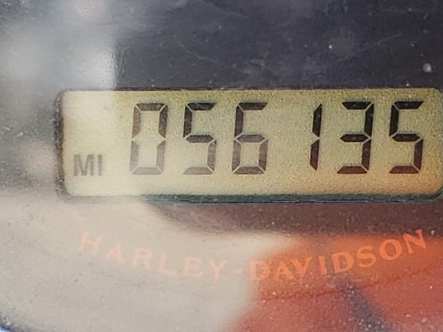 2007 HARLEY-DAVIDSON FLHT 1HD1FV4117Y715527