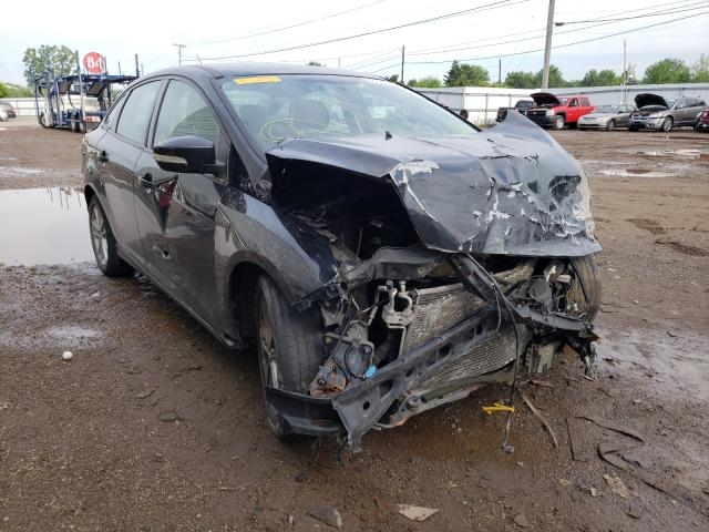 2015 Ford Focus SE for sale in Columbia Station, OH