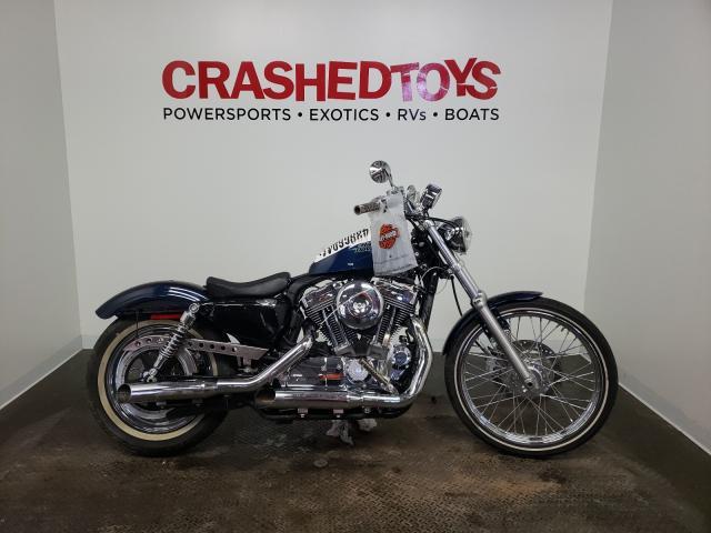 Harley-Davidson XL1200 V salvage cars for sale: 2013 Harley-Davidson XL1200 V