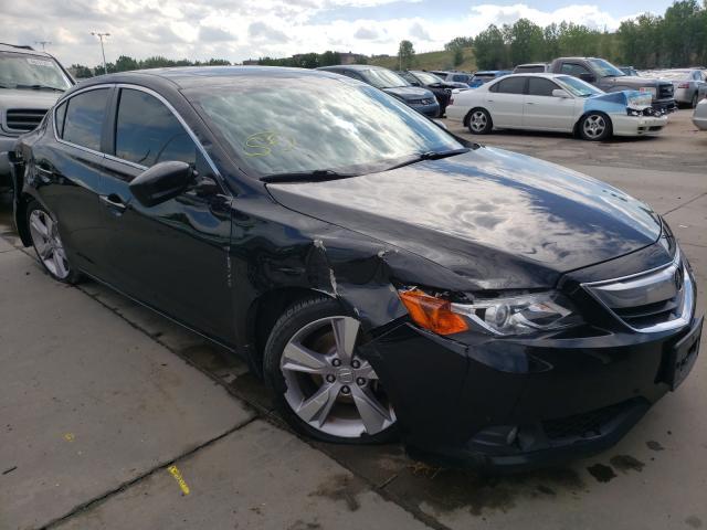 Acura Vehiculos salvage en venta: 2014 Acura ILX 24 PRE
