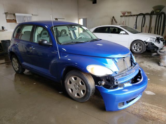 Chrysler PT Cruiser salvage cars for sale: 2006 Chrysler PT Cruiser