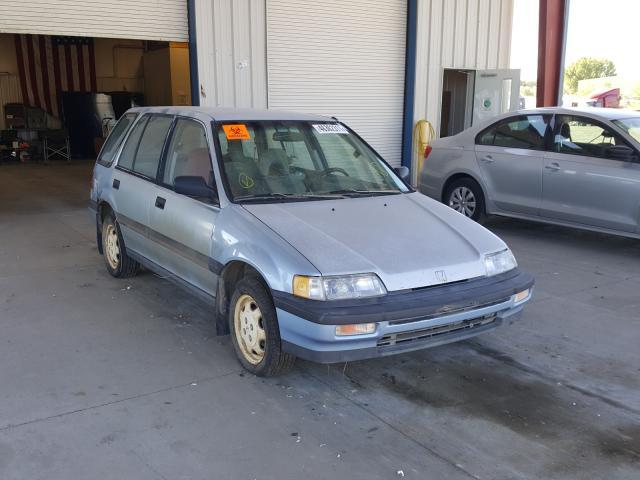 1991 Honda Civic for sale in Billings, MT