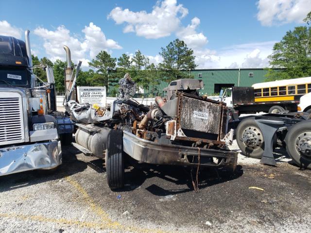 International Vehiculos salvage en venta: 1999 International 9000 9400