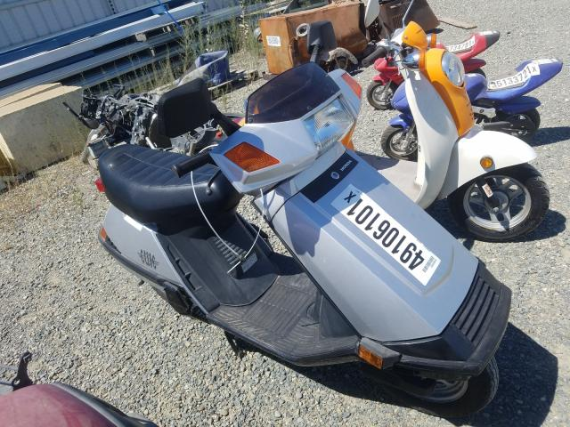 Honda salvage cars for sale: 2005 Honda CH80