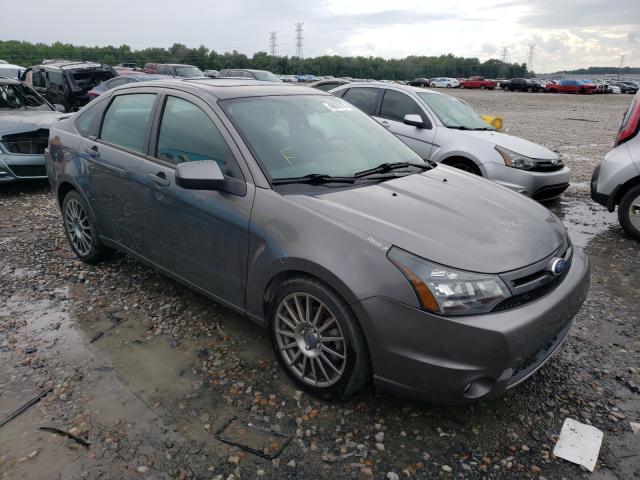 Vehiculos salvage en venta de Copart Memphis, TN: 2011 Ford Focus SES