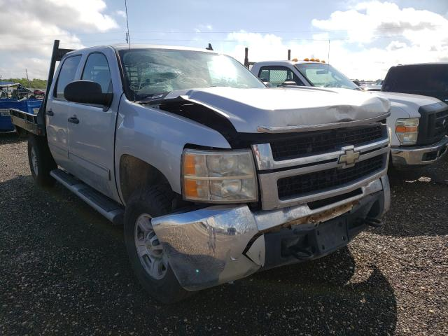 Salvage cars for sale from Copart Houston, TX: 2010 Chevrolet Silverado