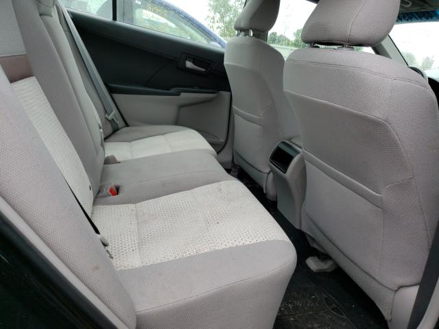 2012 TOYOTA CAMRY BASE 4T4BF1FK1CR222700