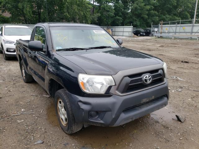 Toyota Tacoma salvage cars for sale: 2012 Toyota Tacoma
