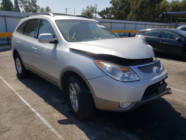 Hyundai Veracruz salvage cars for sale: 2011 Hyundai Veracruz