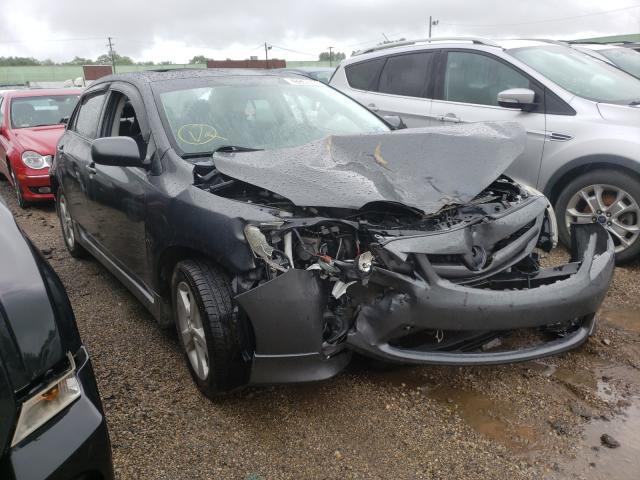 Vehiculos salvage en venta de Copart Columbus, OH: 2011 Toyota Corolla BA