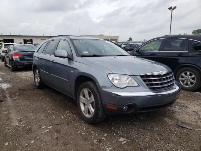 Salvage 2007 CHRYSLER PACIFICA - Small image. Lot 48760691