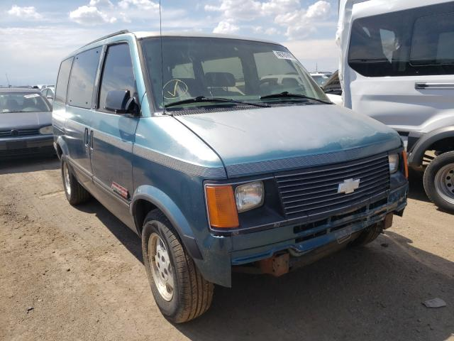 Chevrolet Astro salvage cars for sale: 1993 Chevrolet Astro