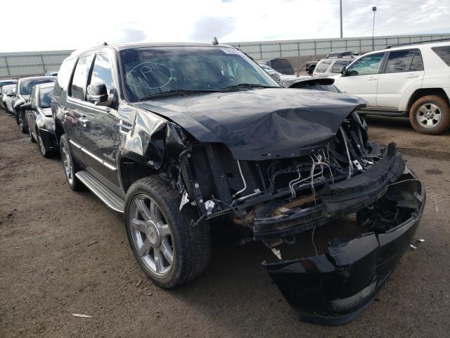 2011 Cadillac Escalade L for sale in Albuquerque, NM