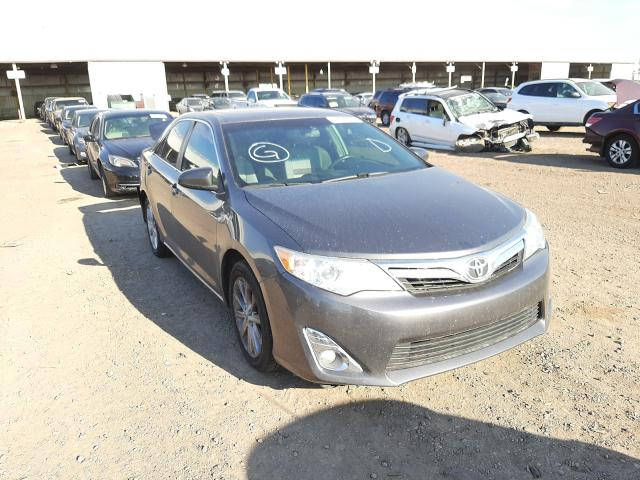 2013 TOYOTA CAMRY L 4T4BF1FK6DR330554