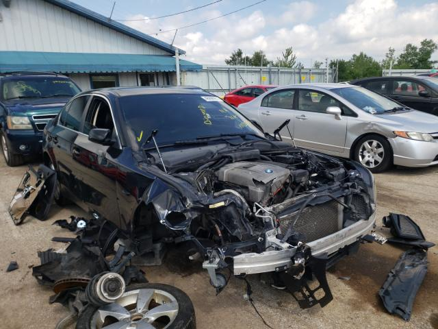 Salvage cars for sale from Copart Pekin, IL: 2006 BMW 530 I