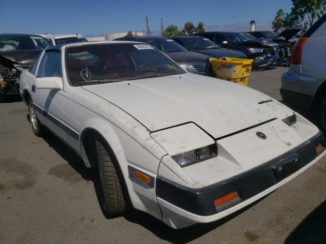 Salvage 1985 NISSAN 300ZX - Small image. Lot 48393701