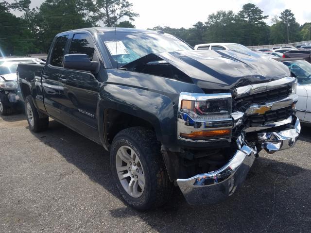 Vehiculos salvage en venta de Copart Eight Mile, AL: 2017 Chevrolet Silverado