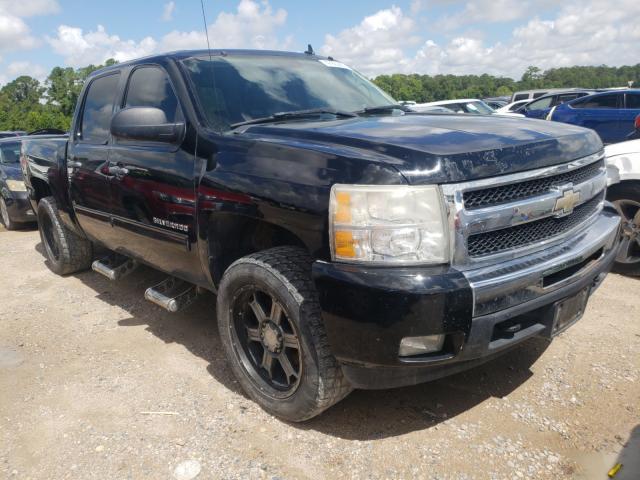 2011 Chevrolet Silverado en venta en Houston, TX