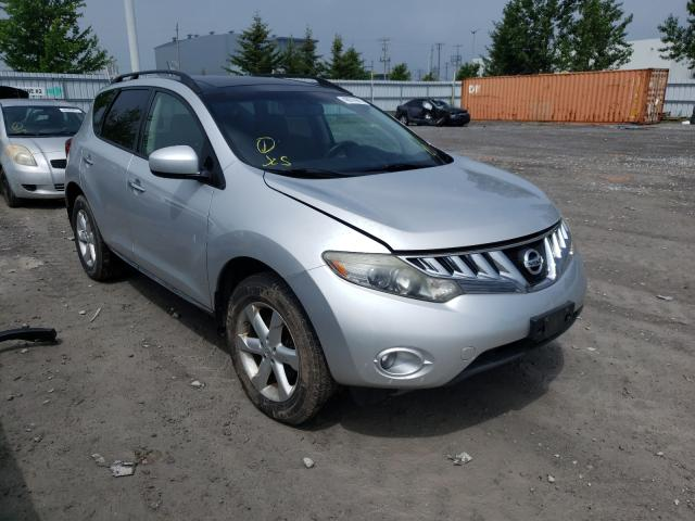 2009 Nissan Murano S for sale in Bowmanville, ON