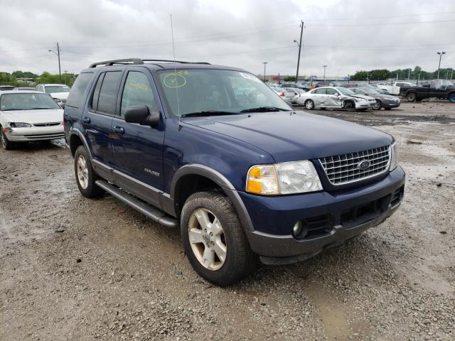 2004 Ford Explorer X en venta en Indianapolis, IN