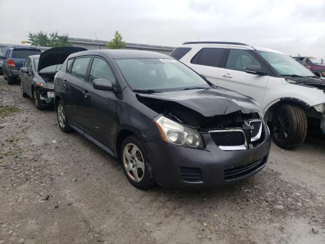 Pontiac Vehiculos salvage en venta: 2009 Pontiac Vibe