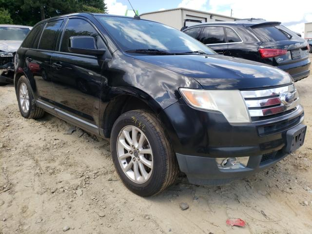 2009 Ford Edge SEL for sale in Gainesville, GA