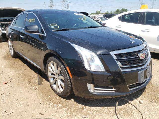 Cadillac salvage cars for sale: 2016 Cadillac XTS Premium