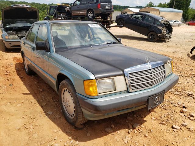 1991 Mercedes-Benz 190 E 2.6 en venta en China Grove, NC