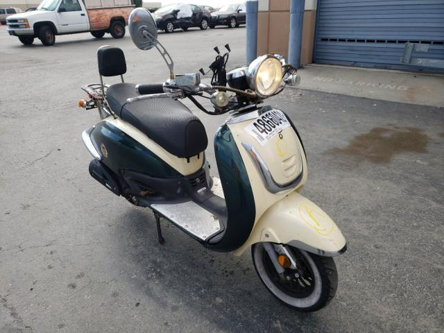 2017 Znen Motorcycle for sale in Hayward, CA