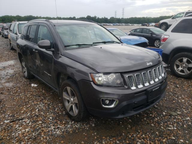 2017 Jeep Compass LA en venta en Memphis, TN