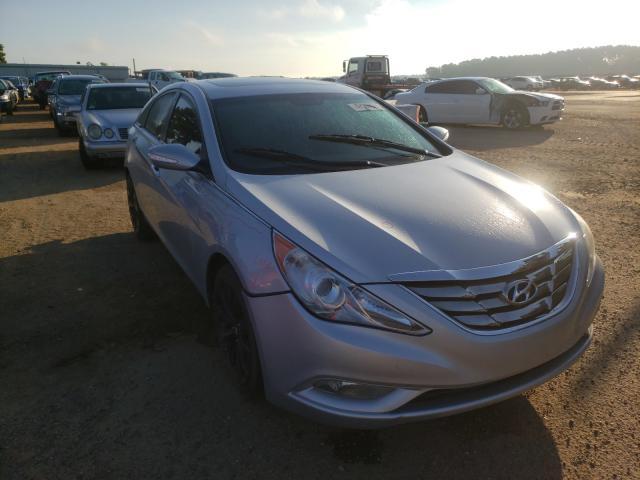 Vehiculos salvage en venta de Copart Longview, TX: 2011 Hyundai Sonata SE