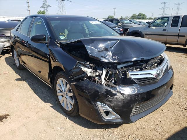 2012 TOYOTA CAMRY BASE 4T4BF1FK7CR240599