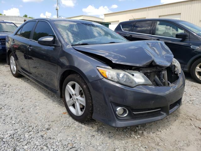 2012 Toyota Camry Base for sale in Gainesville, GA