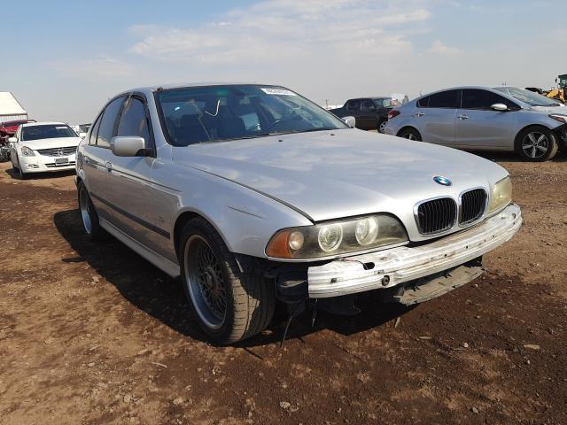 BMW Vehiculos salvage en venta: 2000 BMW 528 I Automatic