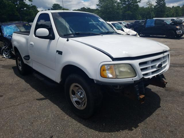 Ford F-150 salvage cars for sale: 2003 Ford F-150