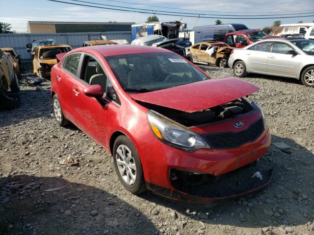 Vehiculos salvage en venta de Copart Grantville, PA: 2013 KIA Rio LX
