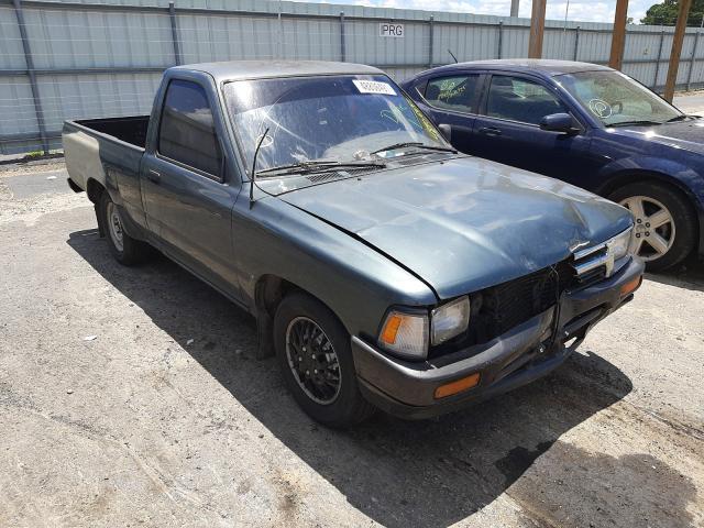 1993 Toyota Pickup 1/2 en venta en Conway, AR