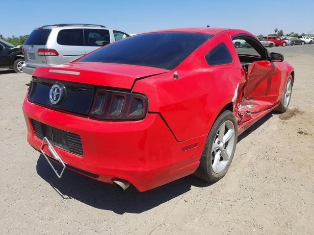 2014 FORD MUSTANG 1ZVBP8AM2E5300215