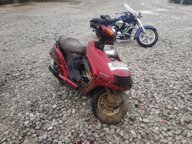 Salvage cars for sale from Copart Walton, KY: 1985 Honda CH250