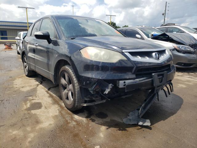 Acura RDX salvage cars for sale: 2008 Acura RDX