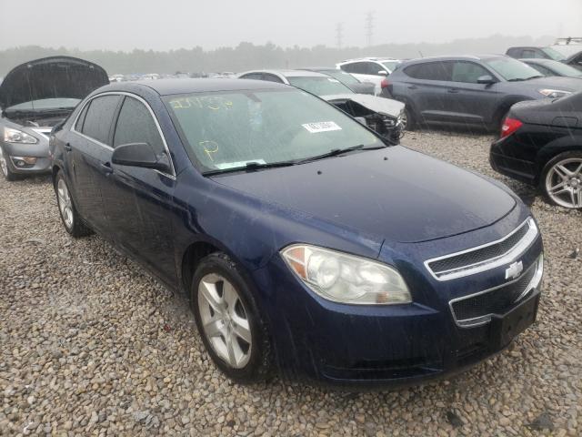 Vehiculos salvage en venta de Copart Memphis, TN: 2011 Chevrolet Malibu LS